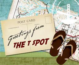 The T Spot