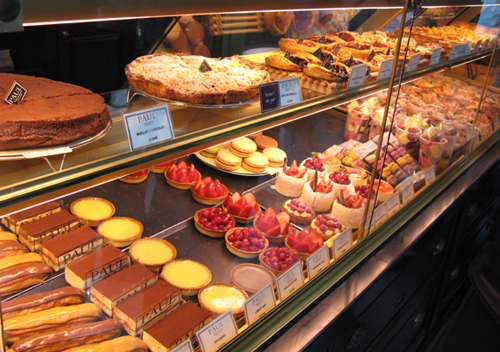 Paul S Pastry Cake Prices